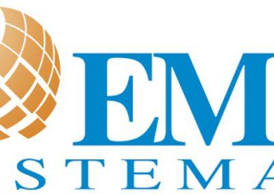 Logo EMB Sistemas