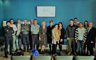 I Jornada informativa ENDESA-Administradores de Fincas.